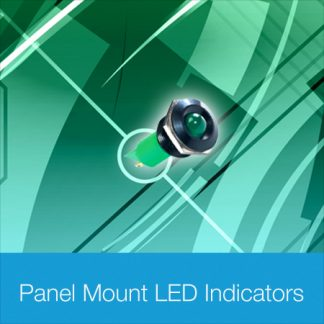 Panel Mount LED Indicators